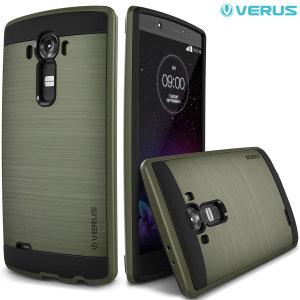 Verus Verge Series LG G4 Case - Military Green