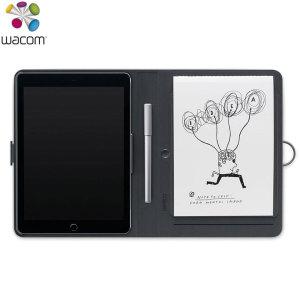 Wacom Bamboo Spark Digital Notebook Snap-Fit iPad Air 2 / Air Case