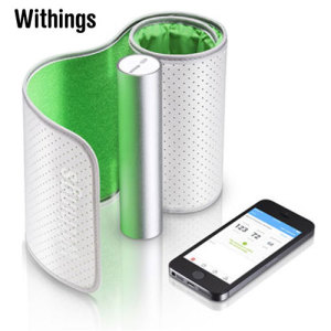 Withings - Wireless Blood Pressure Monitor (2014)