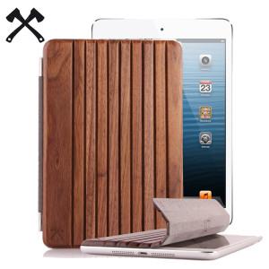 Woodcessories EcoCover Walnut iPad Mini 4 Case