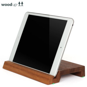 WoodUp Cooki iPad Mini 4 / 3 / 2 /1 Desk Stand
