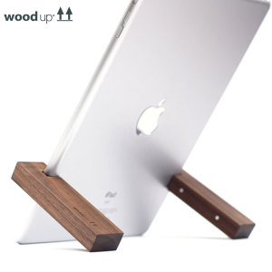the woodup deer ipad air mini travel stand more