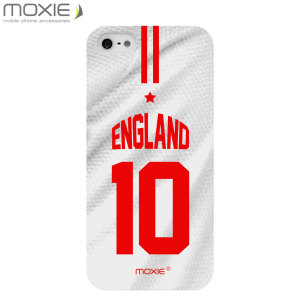 World Cup iPhone 5S / 5 Football Shirt Case - England