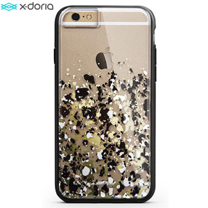 X-Doria Scene Plus iPhone 6 Case - Digital Dust
