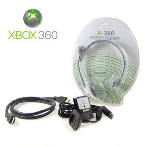Xbox 360 Gift Pack