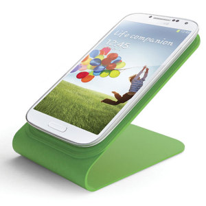 Ye!! Energy Station Qi Wireless Charging Stand - Green