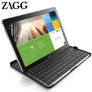 Zagg Samsung Galaxy Note Pro 12.2 ZAGGKeys Keyboard Case