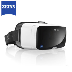 Zeiss VR ONE Samsung Galaxy S7 Virtual Reality Headset