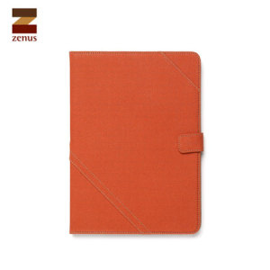 Zenus Cambridge Diary for iPad Air - Orange