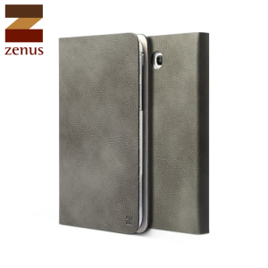 Zenus E-Stand Diary For Galaxy Tab3 7.0 - Grey