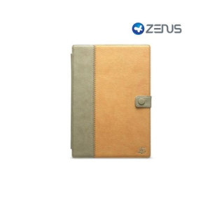 Zenus Masstige Diary for Sony Tablet Xperia Z - Camel