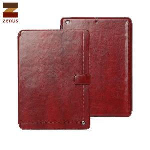 Zenus Neo Classic Diary iPad Air - Wine