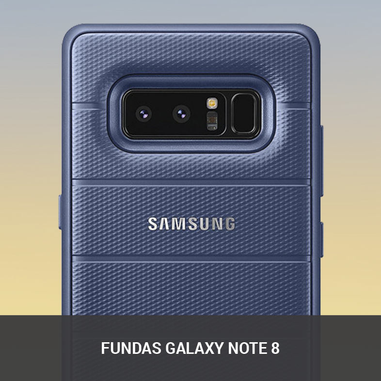 Funda Galaxy Note 8
