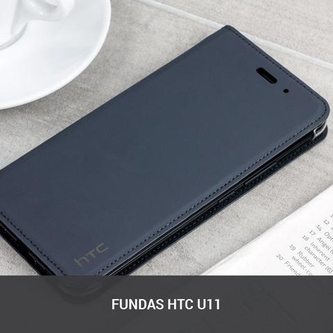 Fundas HTC U11