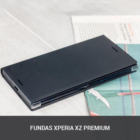 Fundas Sony Xperia XZ Premium