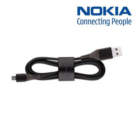 Nokia CA-101 Micro USB Data Cable
