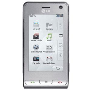 game lg ku990 mobile9