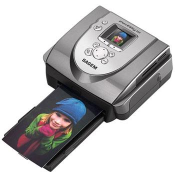 Sagem Photo Easy 260 Bluetooth Printer