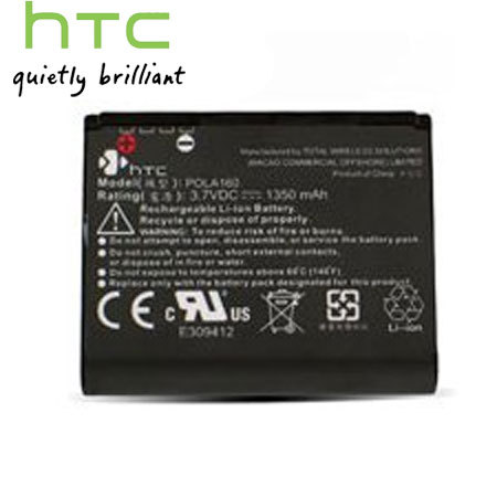 HTC BA S330 Touch 3G Battery