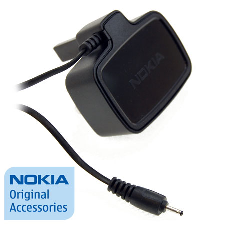 Nokia AC-5X Mains Charger