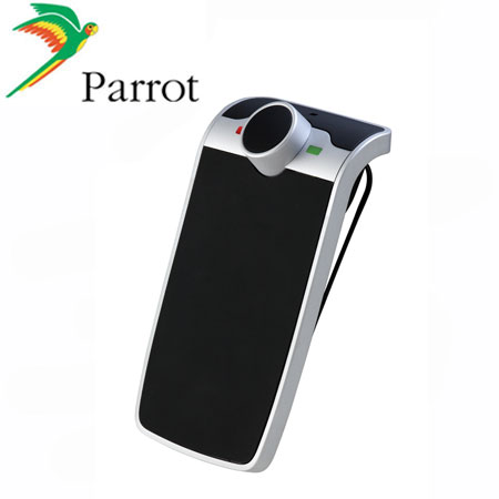 kit bluetooth voiture parrot minikit slim. Black Bedroom Furniture Sets. Home Design Ideas