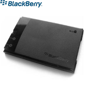 BlackBerry Bold / Bold 9700 M-S1 Battery - BAT-14392-001
