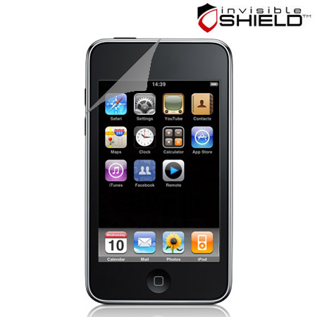 invisibleshield full body protector ipod touch 2g. Black Bedroom Furniture Sets. Home Design Ideas
