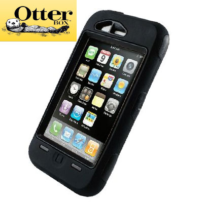 OtterBox For iPhone 3GS / 3G Defender Series