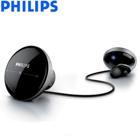 190b26d46a8 Philips Tapster Stereo Bluetooth Headset