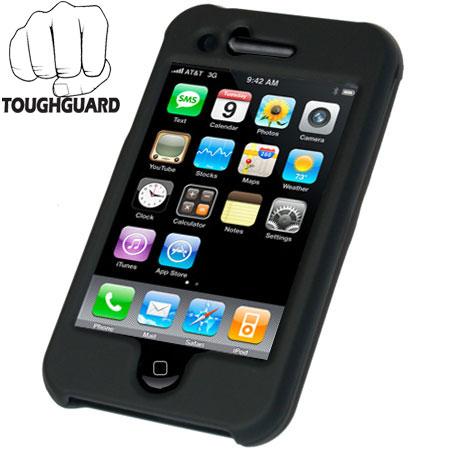 ToughGuard Shell For iPhone 3GS / 3G Reviews
