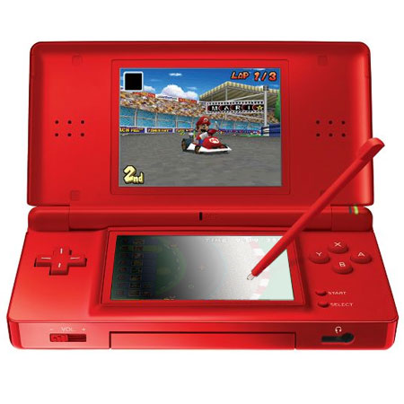 MFX Privacy Screen Protector - Nintendo DSi