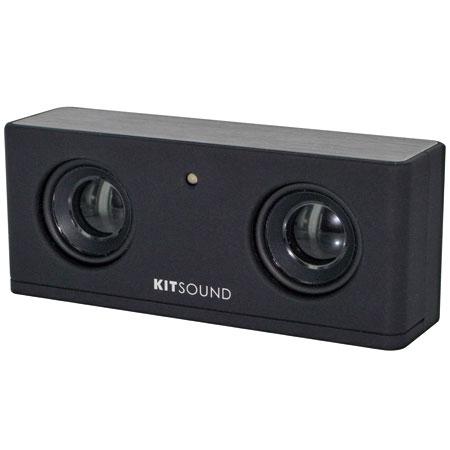 Enceintes X3i Micro Mobile Speakers
