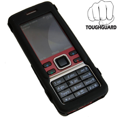sale retailer 5a89f b44b6 ToughGuard Shell For Nokia 6300