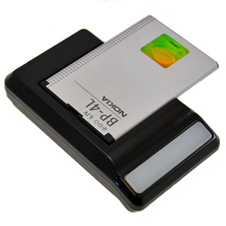 Desktop Battery Charger For Nokia Batteries