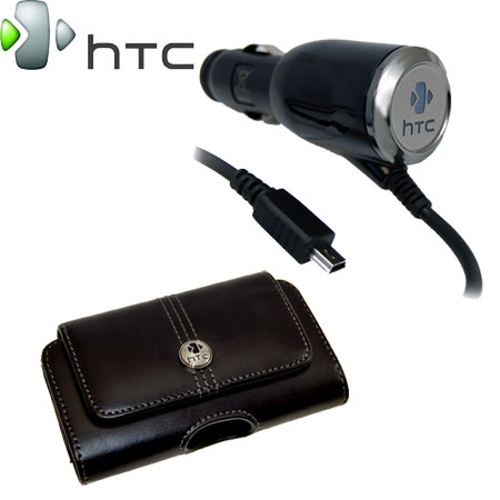 Genuine HTC Hero Starter Pack