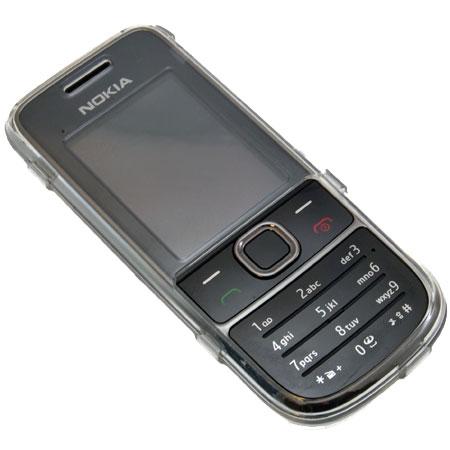 new style 2b8e8 02030 Crystal Case - Nokia 2700 Classic