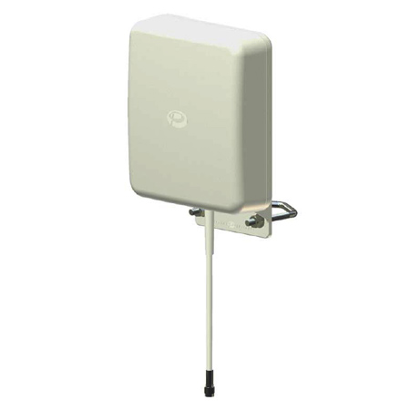Mobile Broadband Outdoor Panel Antenna - CRC9 Connection