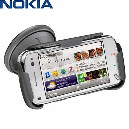 Nokia CR-116 - N97 Mobile Holder