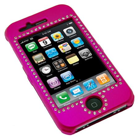 ToughGuard Shell For iPhone 3GS / 3G