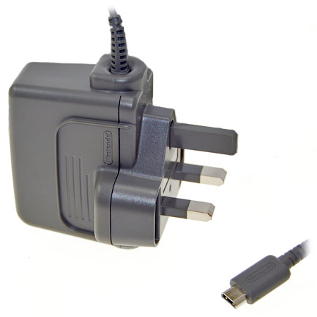 Nintendo Ds Lite Mains Charger