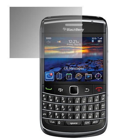 Martin Fields Screen Protector - BlackBerry Bold 9700/9780