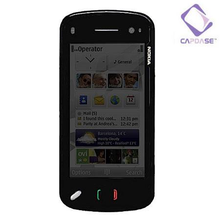 Capdase Privacy Guard - Nokia N97