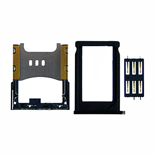 iPhone 3GS / 3G Replacement Sim Card Tray