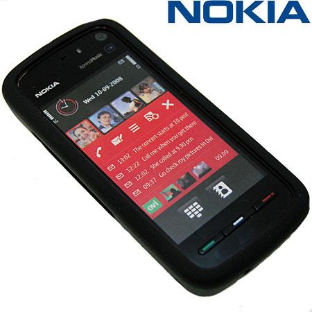 nokia silicone cover cc 1003 for nokia 5230 black rh mobilefun co uk nokia 5230 instruction manual pdf Nokia 5210