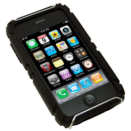 iphone 3gs cases silicone armour sports iphone 3gs 3g 10828