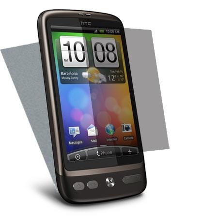 MFX Screen Protector - HTC Desire