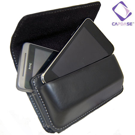 detailed pictures b9b55 aebe1 Capdase KlipHolster Dual Carrying Case