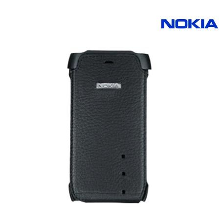 Nokia CP-500 Carry Case - Black