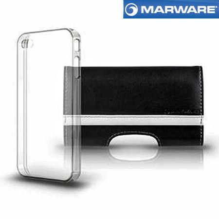 Marware C.E.O Premiere Plus For iPhone 4