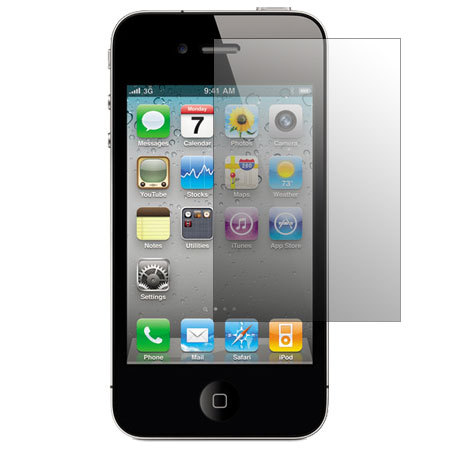 Martin Fields Screen Protector - iPhone 4S / 4